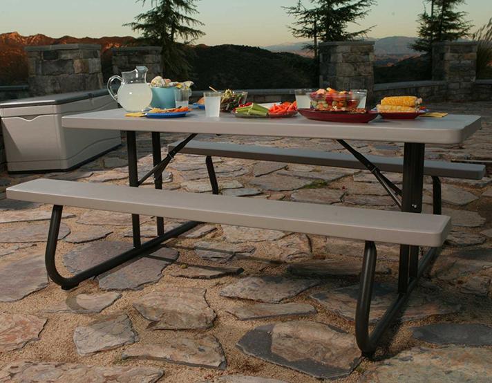 Patio Furniture Tables Plastic Tables Folding