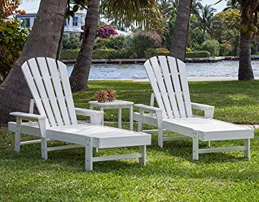 Patio Furniture Chair Chairs Loungers Chaise