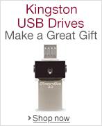 Kingston USB Drives