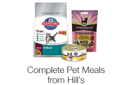 Complete Cat Meals from Hill's