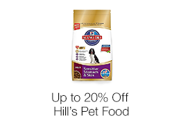 20% Off Hill's