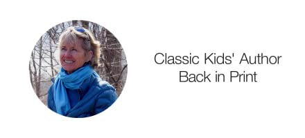 Classic Kids' Author Back in Print