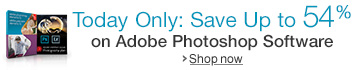 Adobe Photoshop & Premiere Elements 13