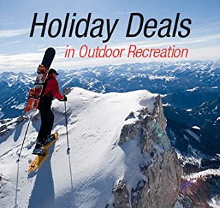 Holiday Deals in Outdoor Recreation