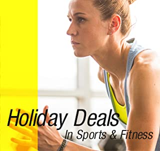 Holiday Deals in Sports & Fitness