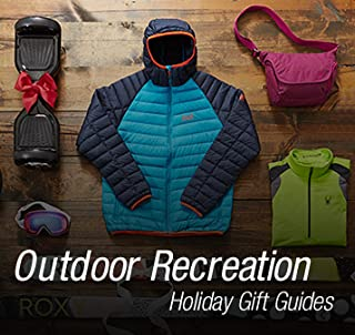 Outdoor Recreation Holiday Gift Guide