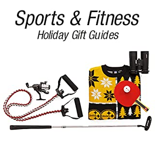 Sports & Fitness Holiday Gift Guides