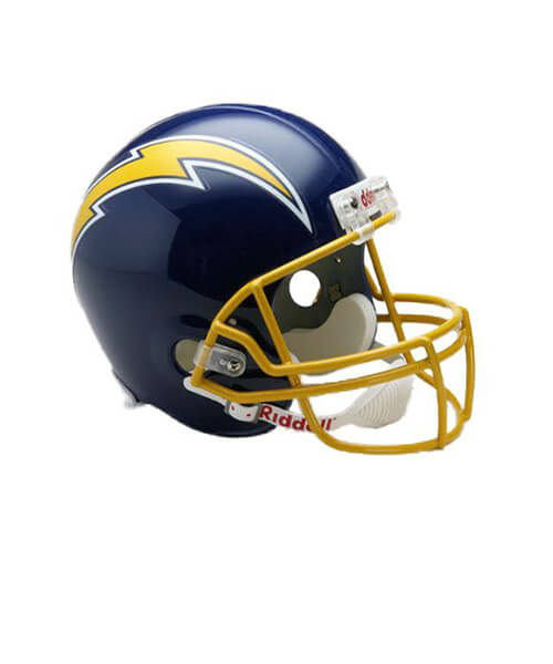 San Diego Chargers Fan: Fan Shop: Sports & Outdoors