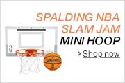 Spalding Slam Jam Mini Hoop
