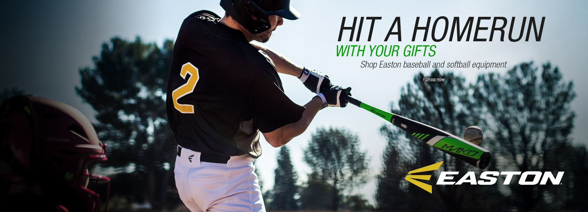 Hit a Home Run with Easton Gifts
