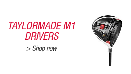 TaylorMade M1 Drivers