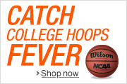 College Hoops Fever