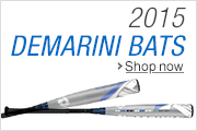 DeMarini 2015 Baseball Bats