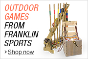 Franklin Outdoor Games