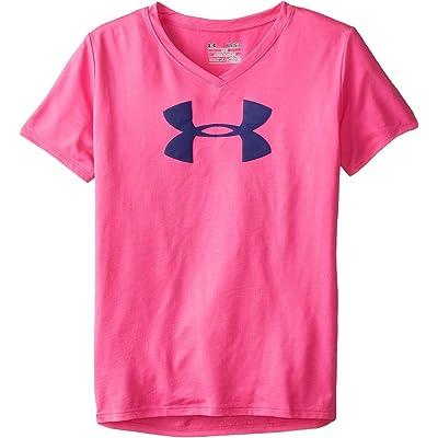 under armour t shirt girls