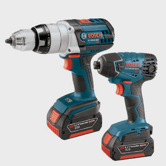 $50 Off Select $200 Bosch Orders