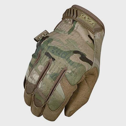 15% Off Mechanix Wear Gloves
