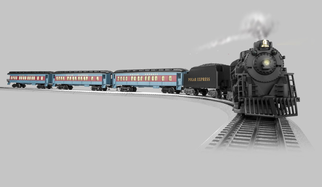 Trains & Accessories