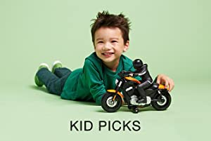 Kid Picks