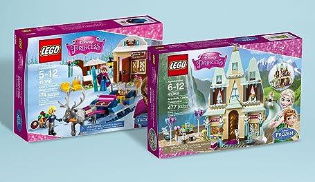 New LEGO Toys