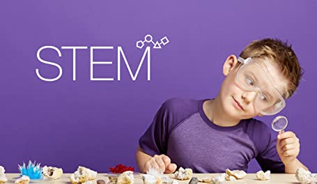 STEM: Educate and excite with science, technology, engineering, and math toysStar Wars