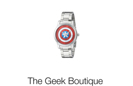 The Geek Boutique