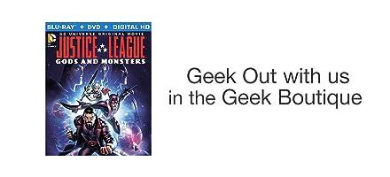 Geek Boutique 2015
