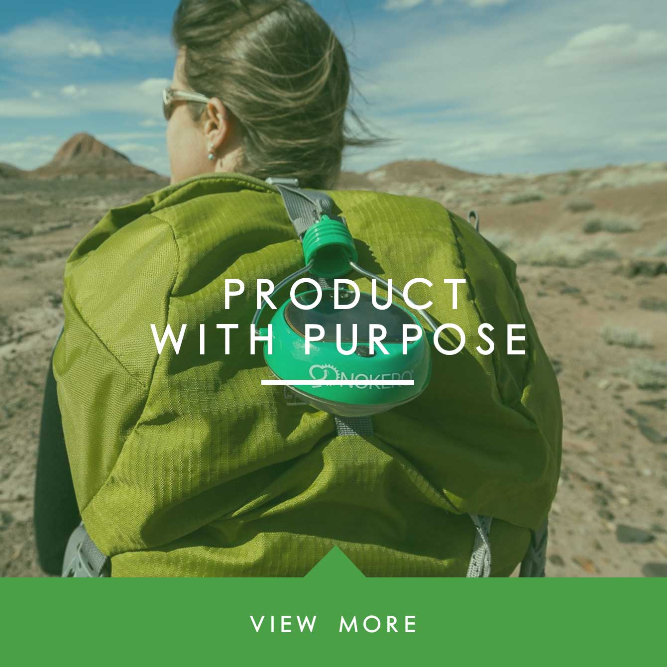 Products with Purpose