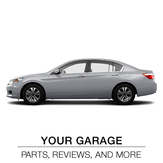 YOUR GARAGE PARTS, REVIEWS, AND MORE