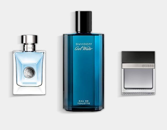 Amazon online shop parfum