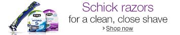 Schick Razors