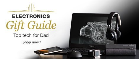 Father's Day Electronics Gift Guide