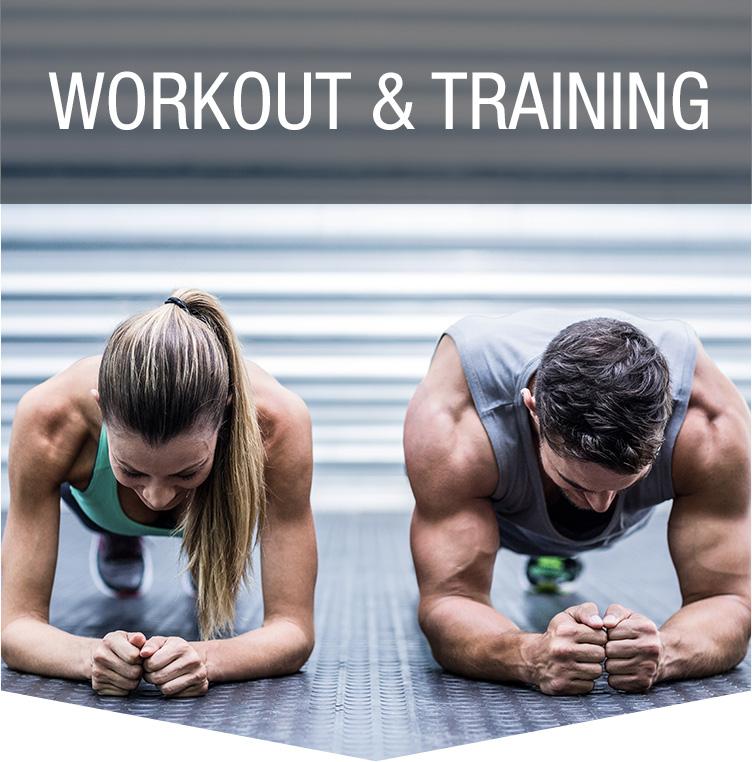 workout & training
