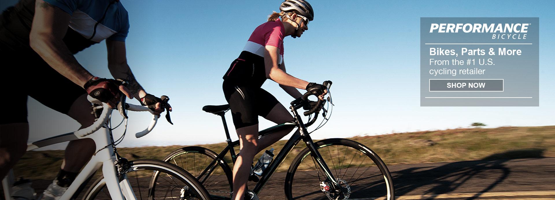 Performance Bikes on Amazon.com