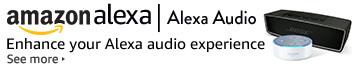 Alexa Audio