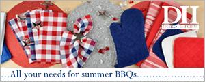 Design Imports Summer BBQ