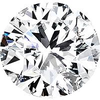 Certified Diamond Round 4.01 Carats
