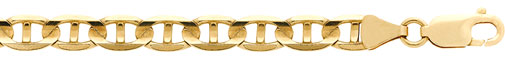 The Perfect Gold Chains to Accent Your Style from amazon.com