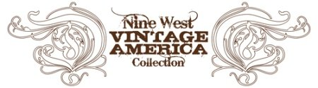 Nine West Vintage America Collection