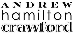 Andrew Hamilton Crawford
