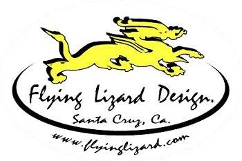 Flying Lizard Design