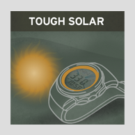 Tough Solar Power
