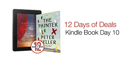 12 Days of Kindle Book Deals: Day 10