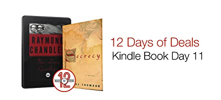 12 Days of Kindle Book Deals: Day 11