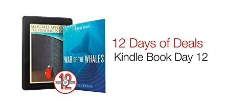 12 Days of Kindle Book Deals: Day 12