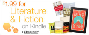 $1.99 Literature and Fiction
