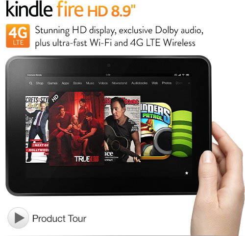 KJW slate 01 lg. V389691473  Amazon Wages War on Apple: New HD Kindles Take Aim at iPad