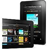 Tableta Kindle Fire HD de 8.9 pulg., Dolby Audio, Wi-Fi, 16 GB de memoria interna. Incluye ofertas especiales.