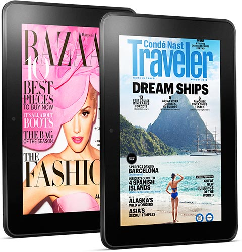 Kindle Fire海淘:美国亚马逊 Kindle Fire HD 8.9″ 平板电脑 Pad