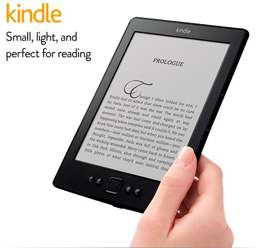 Kindle (previous generation)